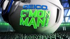 C'Mon Man: Week 14