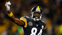 3 and Out: Brown making strong case to become first WR to win NFL MVP