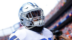 Cain believes in Zeke to reinvigorate Dak