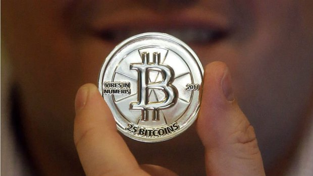 Bitcoin is the first international bubble: Pat Ryan