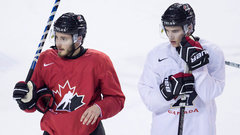 McKenzie: Mete addition gives Team Canada a big boost