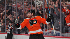 NHL: Maple Leafs 2, Flyers 4