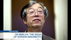 The hunt for bitcoin's 'creator': The saga of Dorian Nakamoto