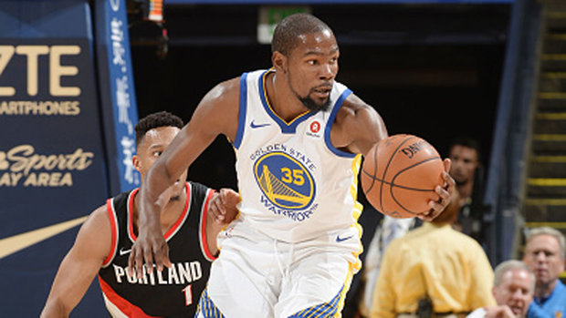NBA: Trail Blazers 104, Warriors 111