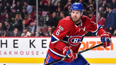 Habs Ice Chips: Julien has no plans to shut ailing Weber down