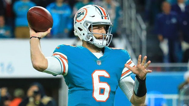 Underestimating Cutler cost the Pats