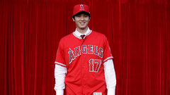 Olney: Angels perfectly happy with Ohtani