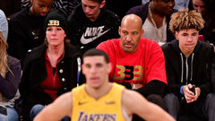 LaVar asked to keep critiques of Walton private