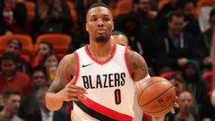 NBA: Trail Blazers 102, Heat 95