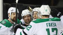 NHL: Stars 5, Islanders 2