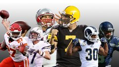 Week 15 will have major playoff implications
