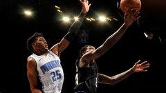 NBA: Clippers 106, Magic 95