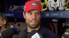Ailing Weber: 'Nobody plays at 100%'