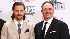 Dorion wants Karlsson to stay in Ottawa, but knows anything can happen