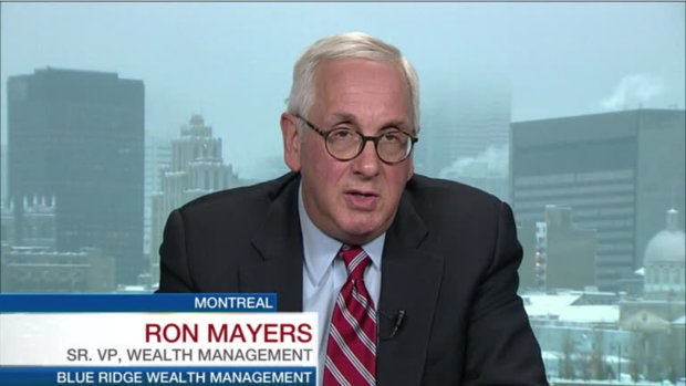 Bitcoin is a speculative bubble like no other in modern times: Mayers