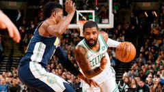 NBA: Nuggets 118, Celtics 124