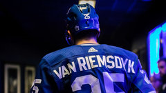 The Quiz: What should Leafs do with JvR?