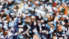 MLSE to acquire Grey Cup Champion Argonauts