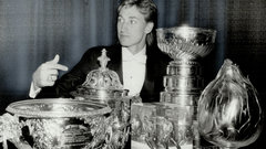 Gretzky tops TSN's list of the Top 25 NHLers of all-time