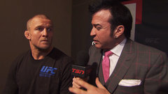 Cirkunov discusses his growth after loss to Oezdemir