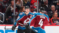 NHL: Panthers 1, Avalanche 2