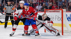 Habs Ice Chips: Rested and ready for shorthanded Devils