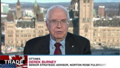 NAFTA prospects neither a Cassandra nor a Pollyanna: Fmr Canadian ambassador to U.S.