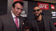Ponzinibbio guarantees a knock out