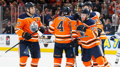 Oilers Ice Chips: Healthy McDavid heating up with Lucic