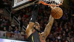NBA: Lakers 121, Cavaliers 112