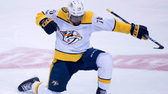 NHL: Predators 7, Canucks 1