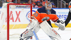 Oilers activate Talbot off the IR