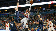 NBA: Trail Blazers 95, Magic 88