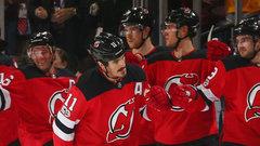 NHL: Stars 2, Devils 5