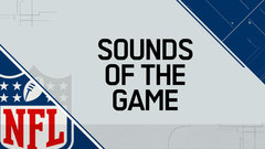 NFL Sounds of the Game: Week 14