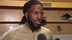 Carroll impressed with Raptors' playing style this season