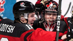 Canada expected to be a hard-working, well balanced team