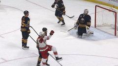 NHL: Hurricanes 5, Sabres 4 (OT)