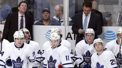 McGuire: Leafs roster isn't the one you'll see in the playoffs