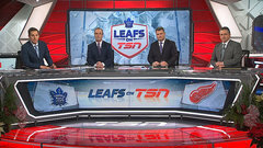 Leafs scoring problems continue in third straight loss
