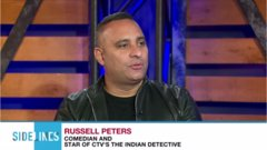 BNN Sidelines: Russell Peters' grand plans to branch out his empire