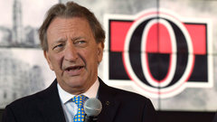 Will Melnyk throw cold water on 'Sens for sale' rumours?