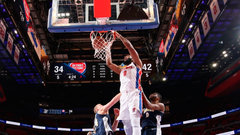 NBA: Pistons 104, Pacers 98