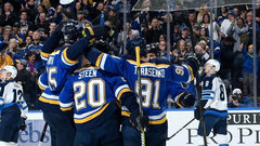 NHL: Jets 0, Blues 2