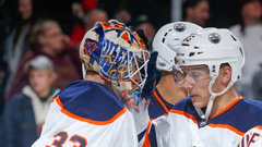 McLennan: Talbot looked sharp in return