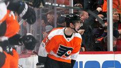 NHL: Stars 1, Flyers 2 (OT)