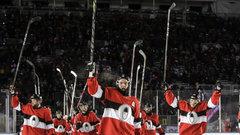 McLennan on Senators: 'They were the better team tonight'