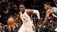 NBA: Pacers 109, Nets 97