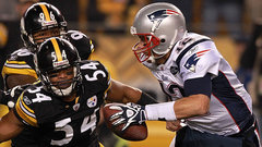 Steelers' D needs to get their hands on Brady