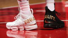 NBA: Cavaliers 99, Wizards 106